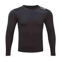 808 Basewear Top BLACK 1 Small
