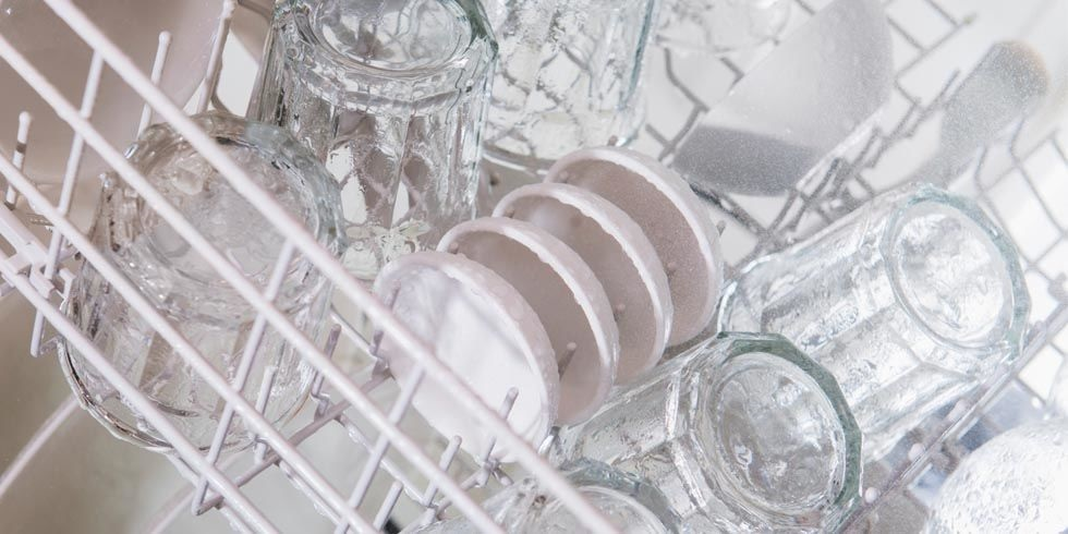 Dish Washer image