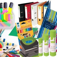 General Stationery Small